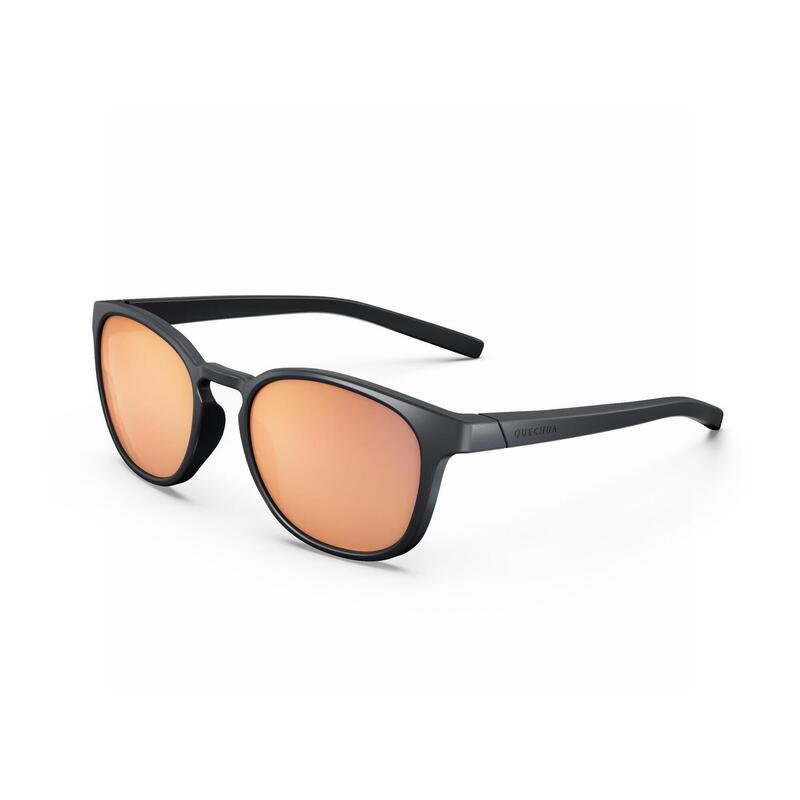Turistické polarizační sluneční brýle MH 160 kategorie 3