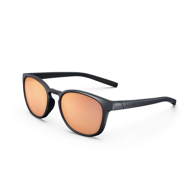 napszemüvegek Túrázás - Napszemüveg MH160 QUECHUA - Túra felszerelés