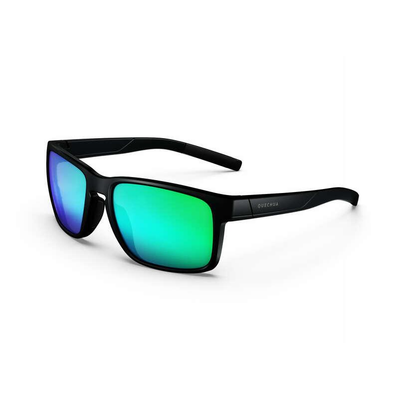 napszemüvegek Túrázás - Napszemüveg MH530, 3. kat. QUECHUA - Túra felszerelés