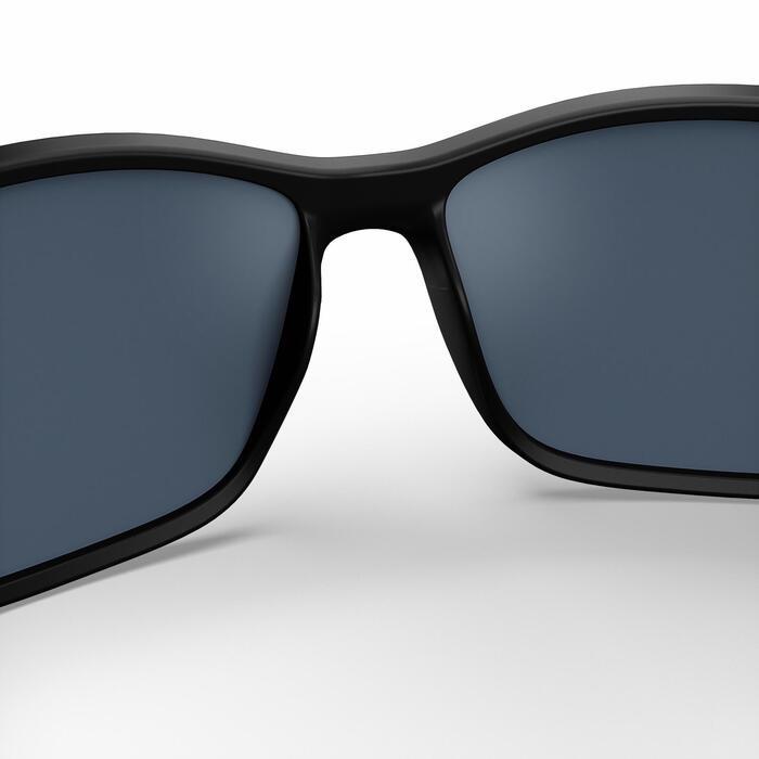 Sonnenbrille MH120 Erwachsene Kategorie3 schwarz