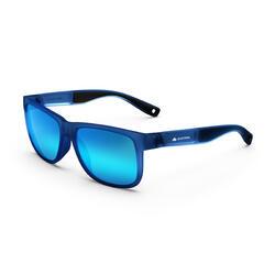 Sonnenbrille Sportbrille MH140Erwachsene Kategorie 3 khaki
