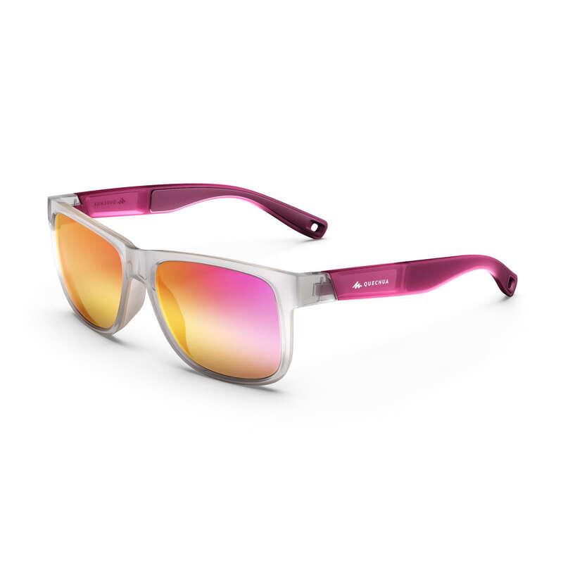 Napszemüveg túrázáshoz Túrázás - Napszemüveg MH140, 3. kat. QUECHUA - Túrázás