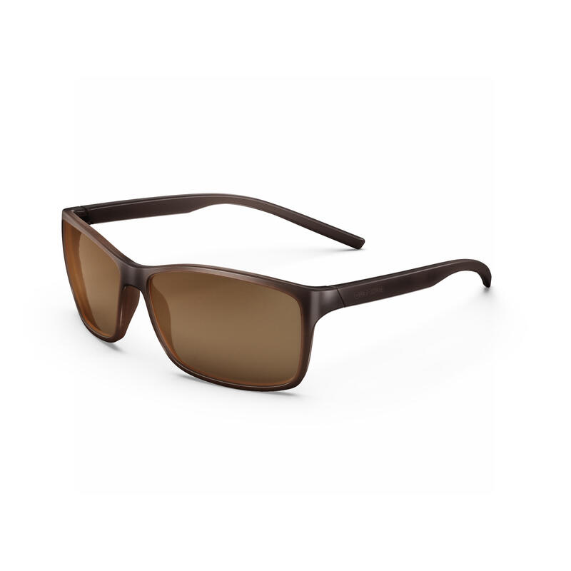 MH120 hiking sunglasses category 3 - Adults