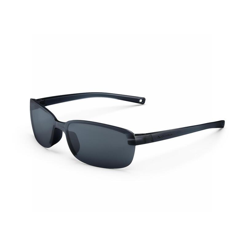 Turistické sluneční brýle MH100 kategorie 3