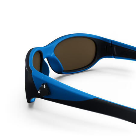 Kids Hiking Sunglasses Aged 4-6 - MH K140 - Category 4