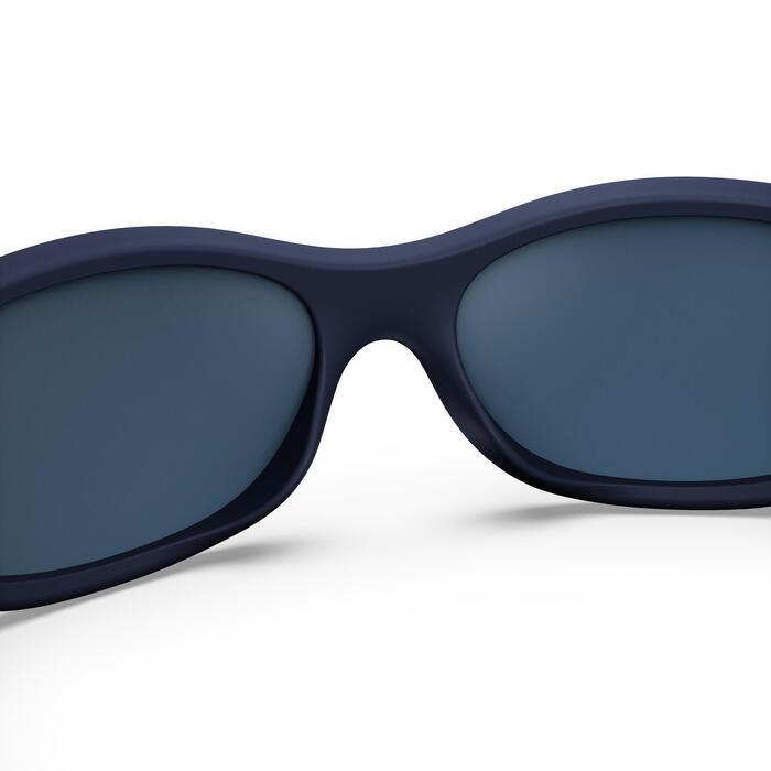 Óculos de Sol de Caminhada MH K120 Criança 2-4 anos - Categoria 4