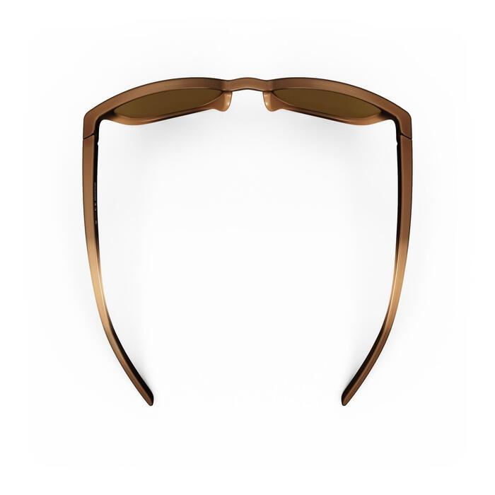 Óculos de sol de caminhada MH160 - Adulto - Categoria 3