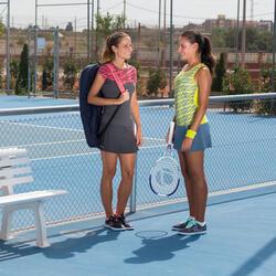 Artengo dames-T-shirt Soft Graph voor tennis, badminton, tafeltennis, padel grn - 198149