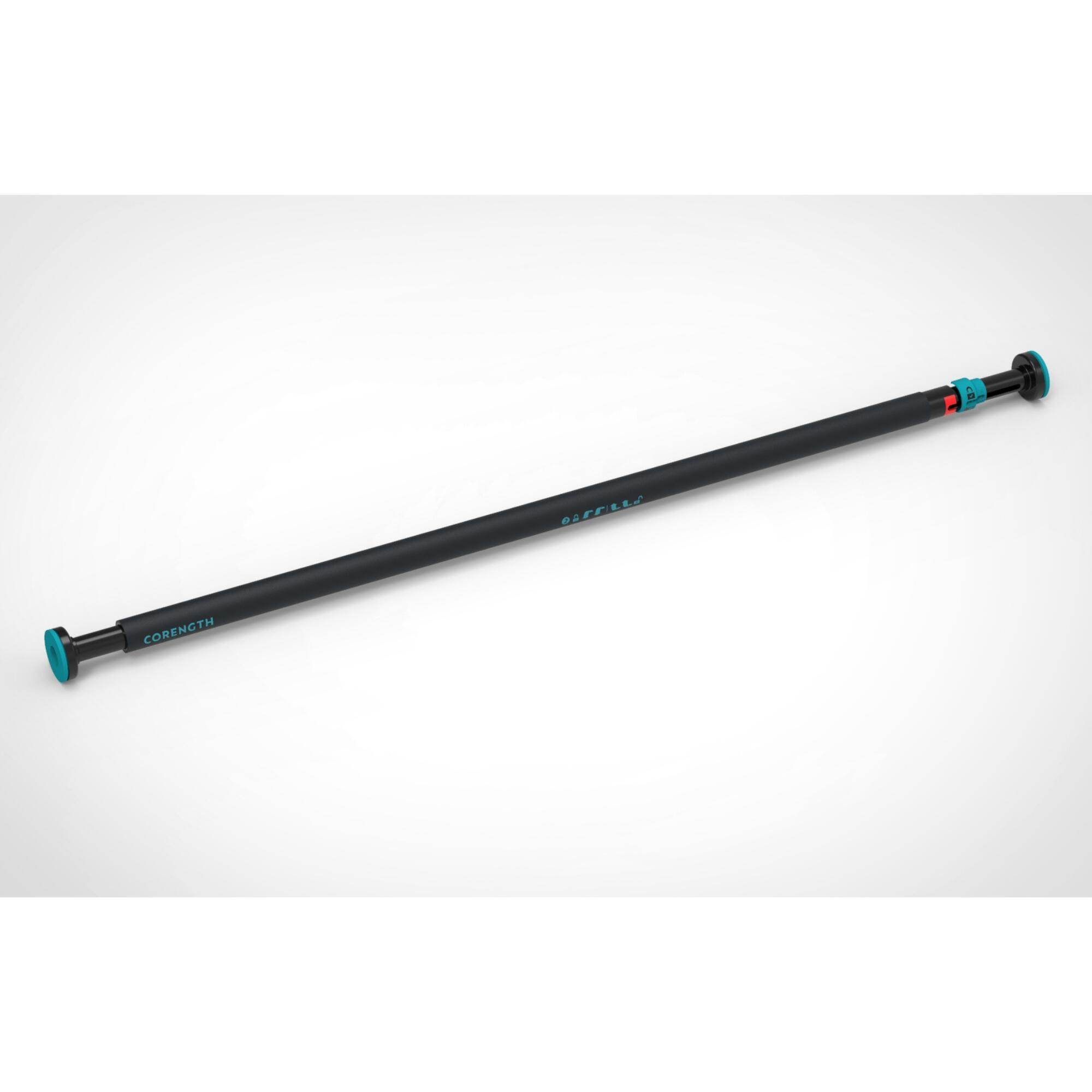 Lockable Pull Up Bar 70 Cm Decathlon