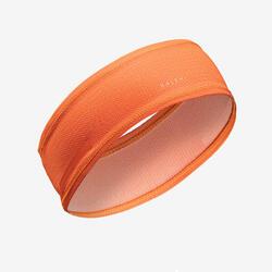 跑步頭帶 - 亮橘色