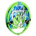 ZAČÁTKY S BASKETBALEM Basketbal - KOŠ HOOP 100 ZELENO-MODRÝ TARMAK - Basketbalové koše