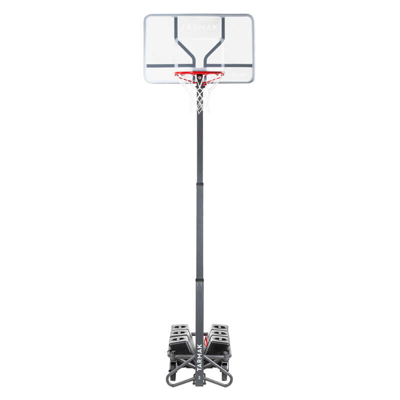 BASKETBOL POTALARI Basketbol - B500 EASY BASKETBOL POTASI TARMAK - All Sports