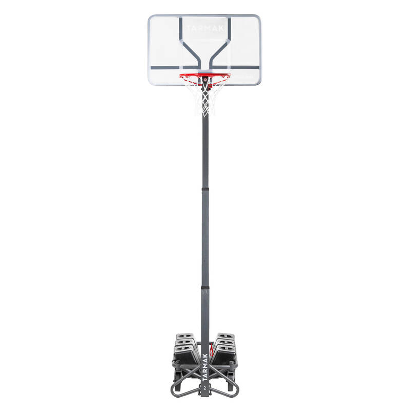 BASKETBALOVÉ KOŠE Basketbal - BASKETBALOVÝ KOŠ B500 EASY BOX TARMAK - Basketbalové koše