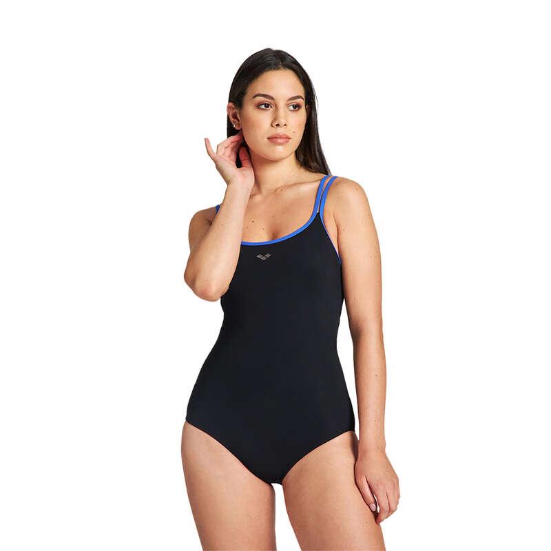 Vizitorna Úszás, uszodai sportok - Női úszódressz Emily Crossback ARENA - Aquafitnesz