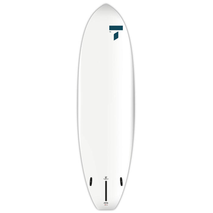SUP-Board Stand Up Paddle Hardboard Tahe Outdoor Beach Cross 10' 195l