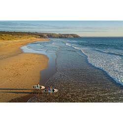 SUP-Paddel Hardboard Tahe Outdoor Beach Cross 11' 260L