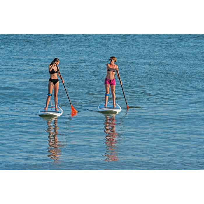 STAND UP PADDLE RIGIDE TAHE OUTDOOR BEACH CROSS 10' - 195 L
