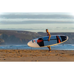 STAND UP PADDLE RIGIDE TAHE OUTDOOR BEACH PERFORMER 10'6 - 185 L