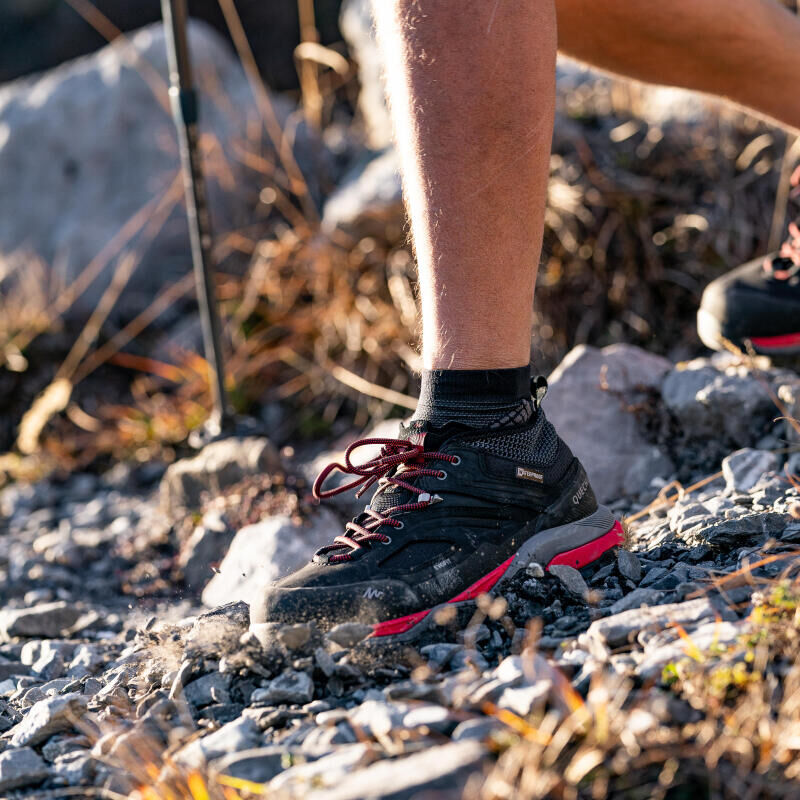 HOW TO CHOOSE HIKING BOOT INSOLES?
