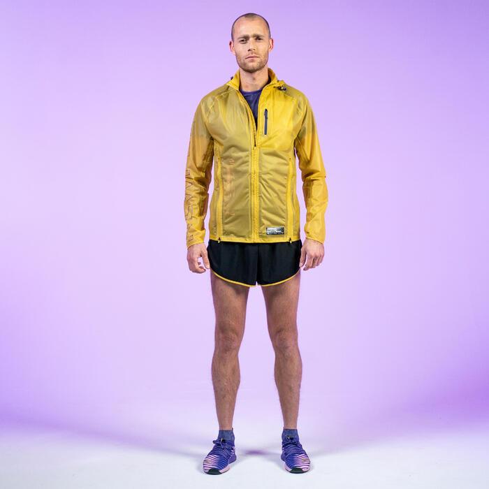 Casaco Impermeável de Marcha Atlética Homem Edição Limitada