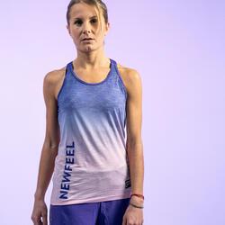 Top de Alças Atletismo Edição Limitada Mulher