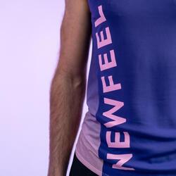 Camisola de Cavas de Marcha Atlética Homem Edição Limitada