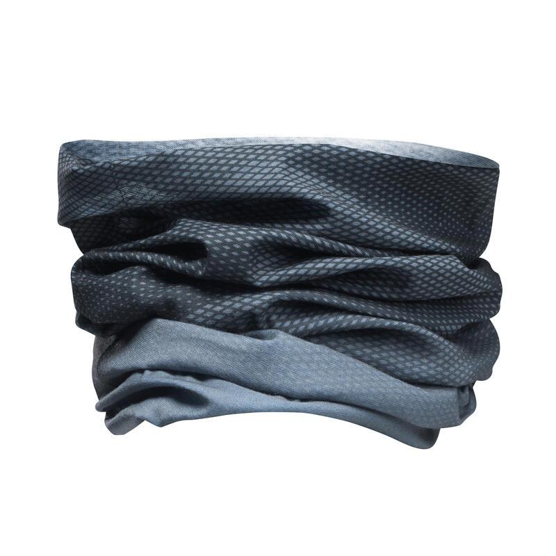 Cuello múltiples posiciones TREK 100 gris