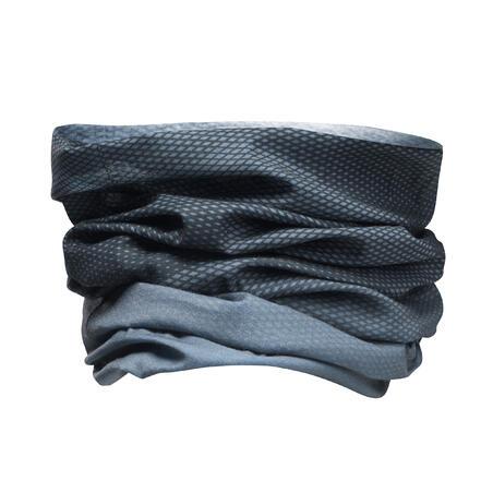 Multi-position Tube Scarf TREK 100 Grey