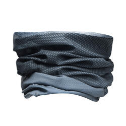 Multi-position Tube Scarf TREK 100 Grey