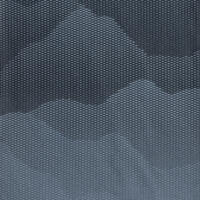Bandana multiuso TREK 100 gris