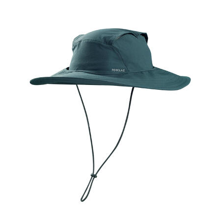 Adult Mosquito net hat - TROPIC 900 - Green