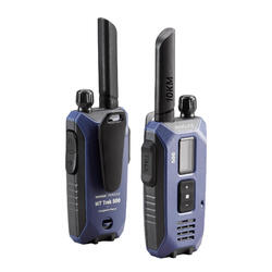 Paar walkietalkies, oplaadbaar via USB - WT TREK 500 - 10 km