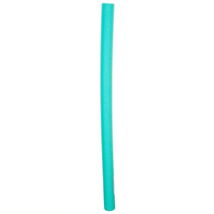 Noodle de Espuma Natação Tamanho 118 cm Azul