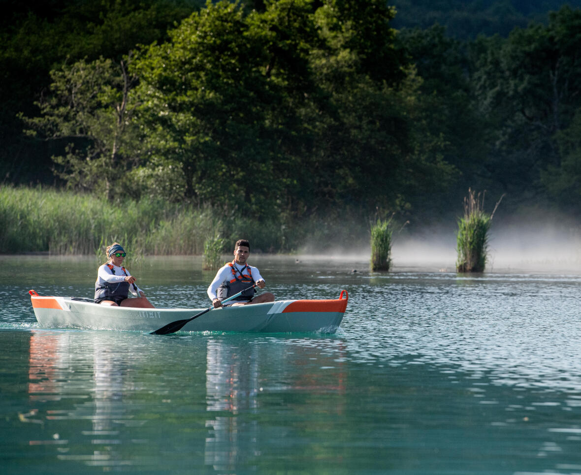 kayak SEAGOING VESSEL