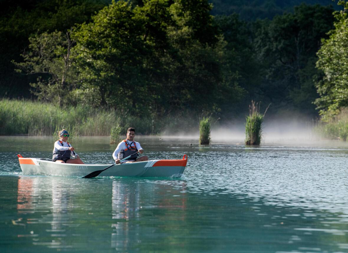 canoe kayak itiwit gonflable