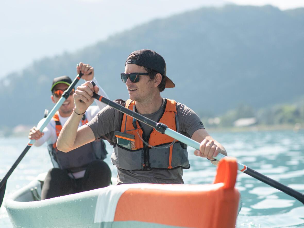 regle navigation canoe kayak