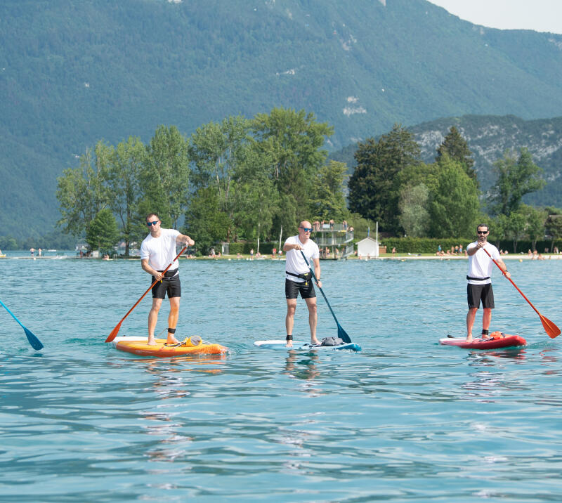 PAGAIES STAND UP PADDLE