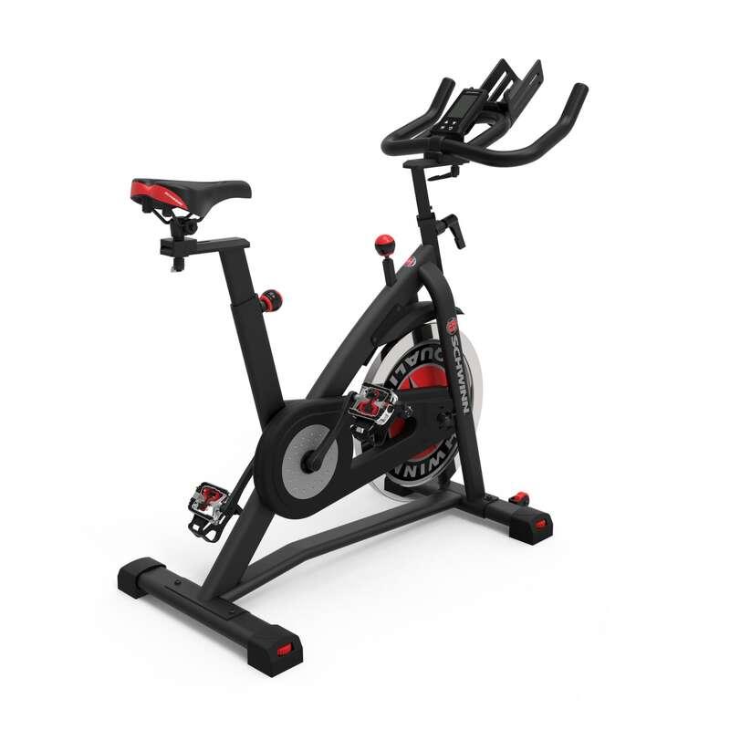 FITNESZ SPINNING Fitnesz gépek, kardió ruházat - Indoor biking Schwinn IC7 SCHWINN - Fitness - DOMYOS