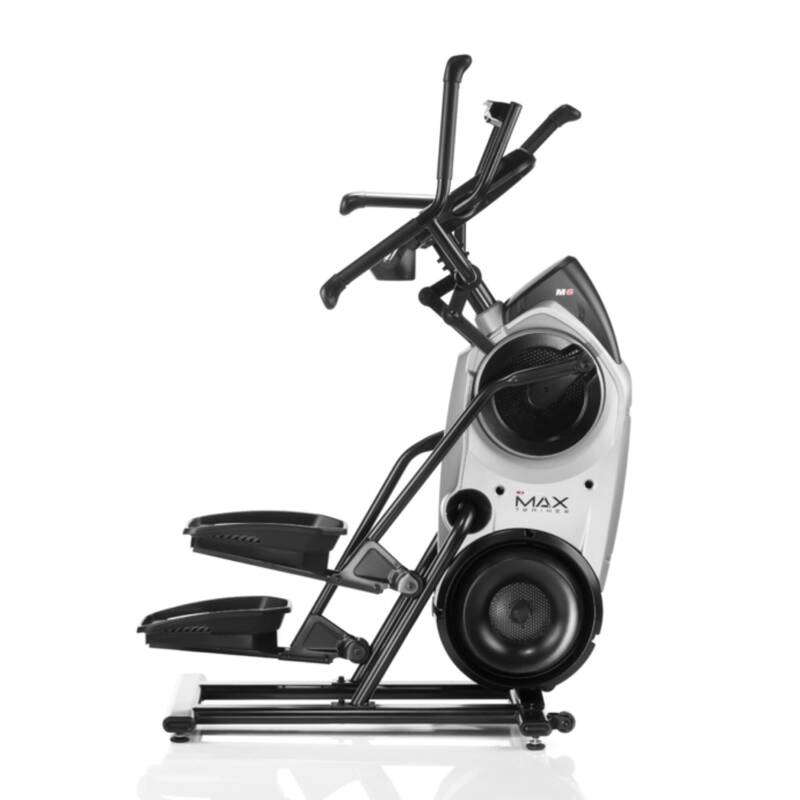 ELIPTICKÉ TRENAŽÉRY Fitness - TRENAŽÉR MAX TRAINER M6 BOWFLEX - Posuňte váš výkon na vyšší úroveň