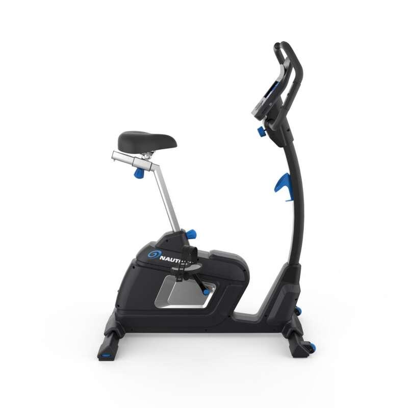 BICICLETAS MANUTENÇÃO Cardio Training - Bicic. Ergómetro Nautilus U627 NAUTILUS - Material Cardio Training