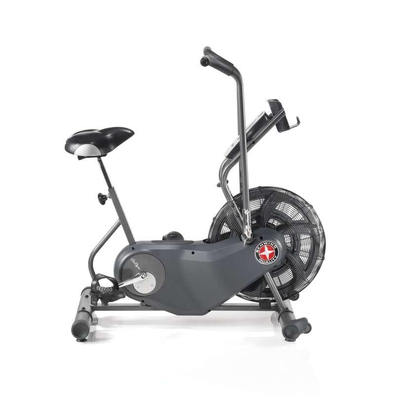 BIKING FITNESS CARDIO Fitness Cardio, Bodybuilding, Crosstraining, Pilates - Bicicletă de apartament AD6i  SCHWINN - Aparate fitness cardio
