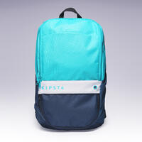 17L Backpack Essential - Turquoise