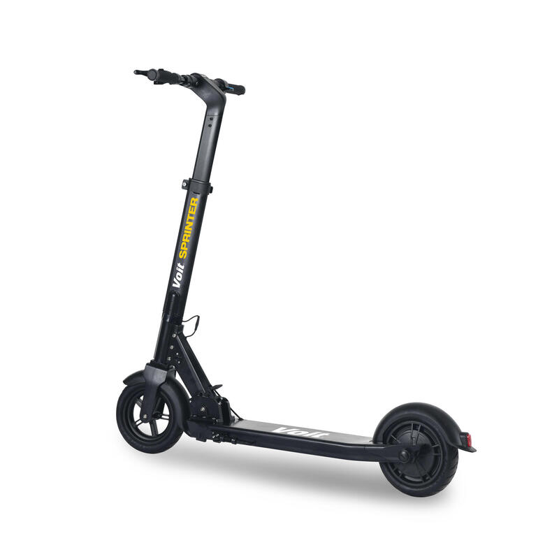Elektrikli Scooterlar