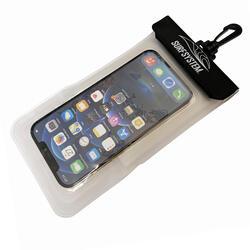 Waterdicht en drijvend telefoonhoesje IPX8