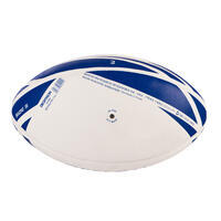 R100 rugby training ball size 5