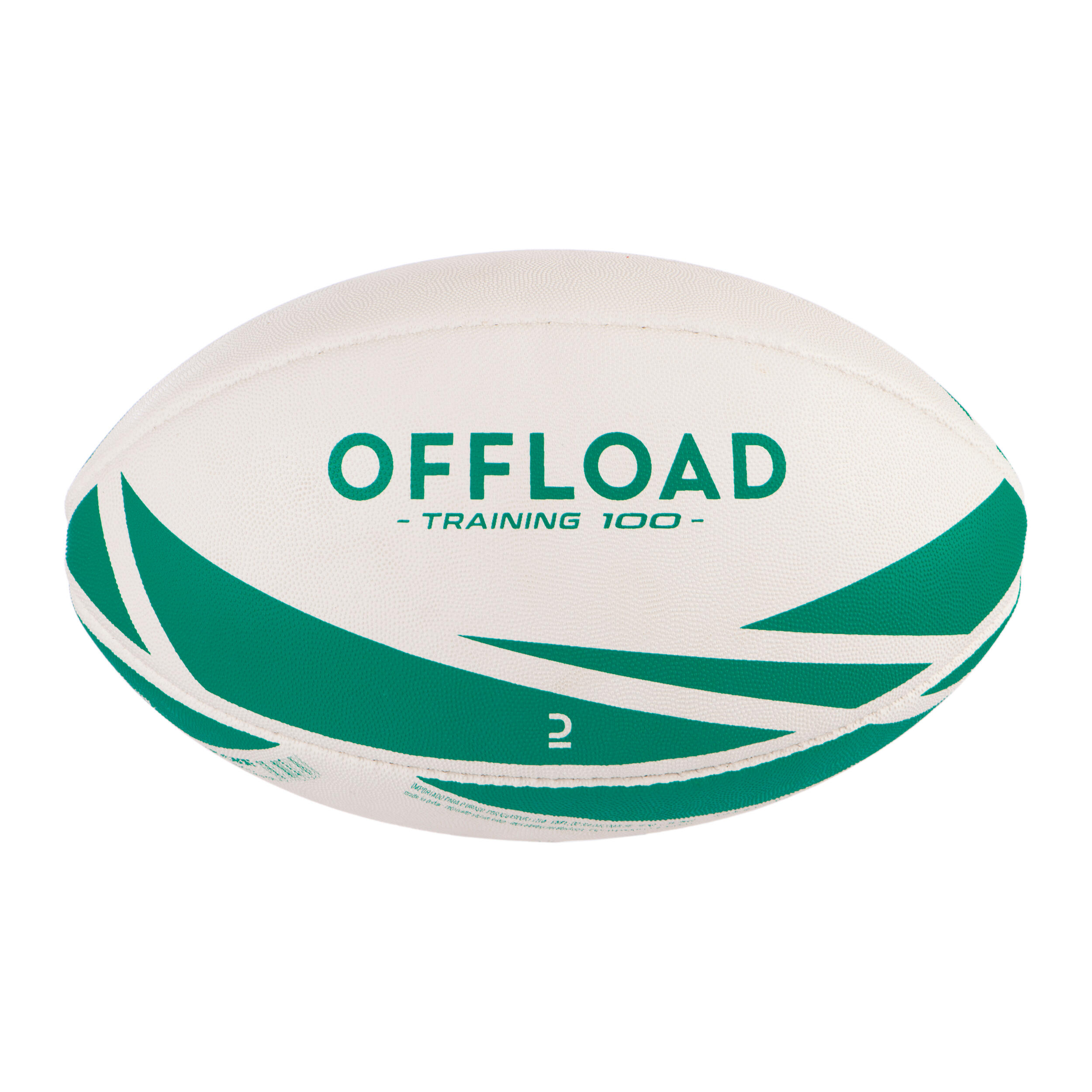 Minge Rugby R100 Mărimea 3