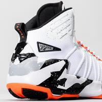 SS500 basketball shoes - Men