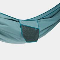 Hamac deux places en polycoton - Ultim Comfort 350 x 181 cm - 2 Personnes