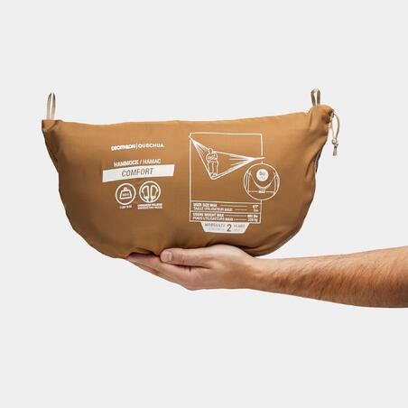 """Divvietīgs šūpuļtīkls """"Comfort"""", 350 x 175 cm, 2 personām"""