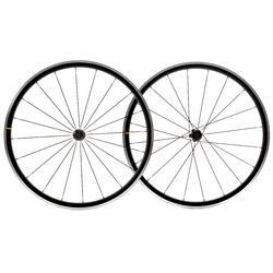 Paire de roues route Mavic Cosmic elite 2021